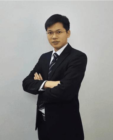 杨浩云律师